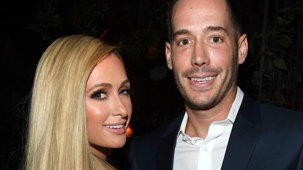 Paris Hilton'dan bebek açıklaması: Bir kız bir erkek ikiz olacak
