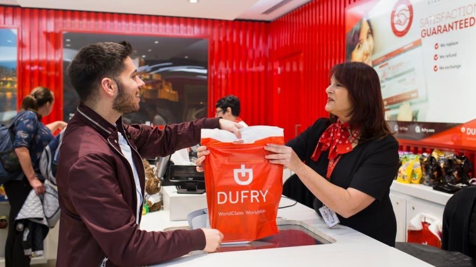 Dufry, İstanbul Sabiha Gökçen Uluslararası Havalimanı'nın duty free işletmesini aldı