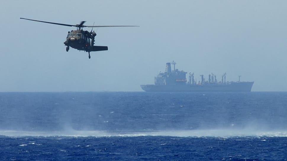 Madalyon'un arka yüzü: Üçüncü taraflar.... Doğu Akdeniz'de kriz derinleşiyor!