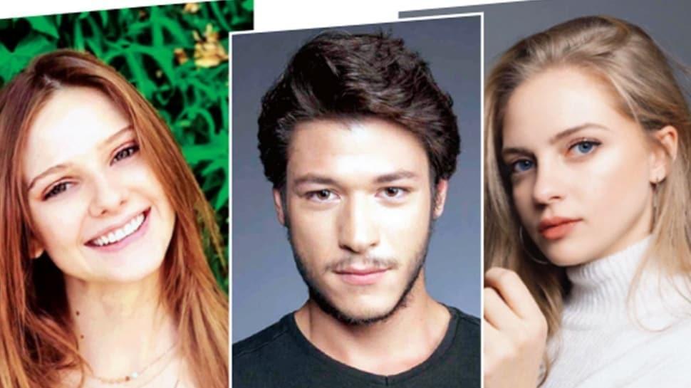 Alina Boz, İpek Filiz Yazıcı ve Kubilay Aka koronavirüsü atlattılar! Testler negatif
