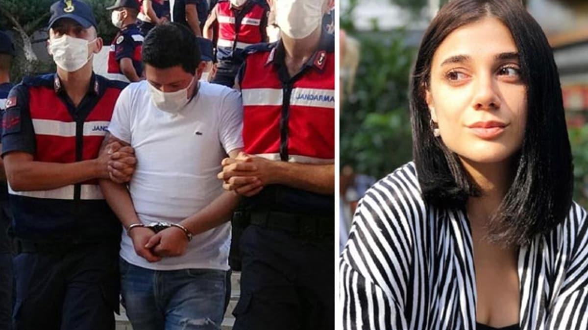 Pınar Gültekin cinayetinde otopsi raporu vahşetin boyutlarını ortaya çıkardı