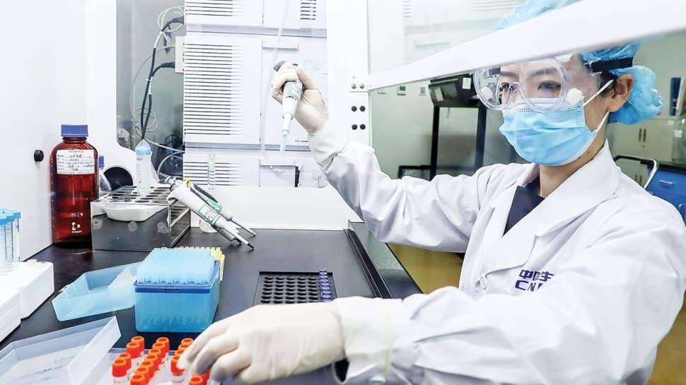 Çin'in koronavirüs aşısı kasımda hazır