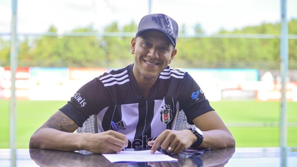 Al Ahli, Josef de Souza'nın lisansı için gerekli evrakları Beşiktaş'a göndermiyor