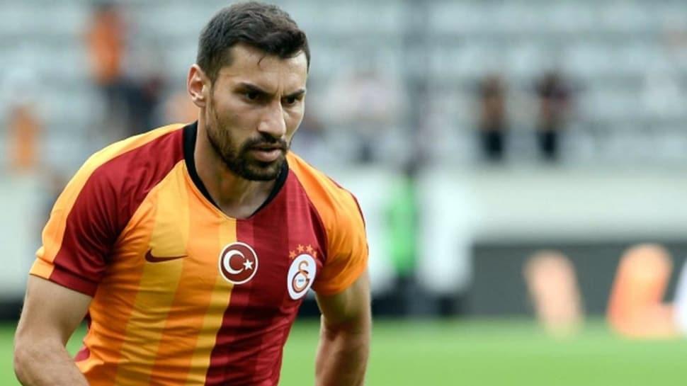 Galatasaray'da 6 isme kapı gösterildi: Kendinize kulüp bulun
