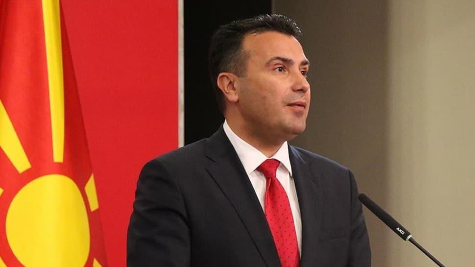 Kuzey Makedonya Başbakanı'ndan Yunanistan'a çağrı: Türkiye ile iş birliği yap