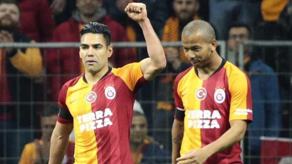 Mariano'dan Galatasaray'a mesaj var