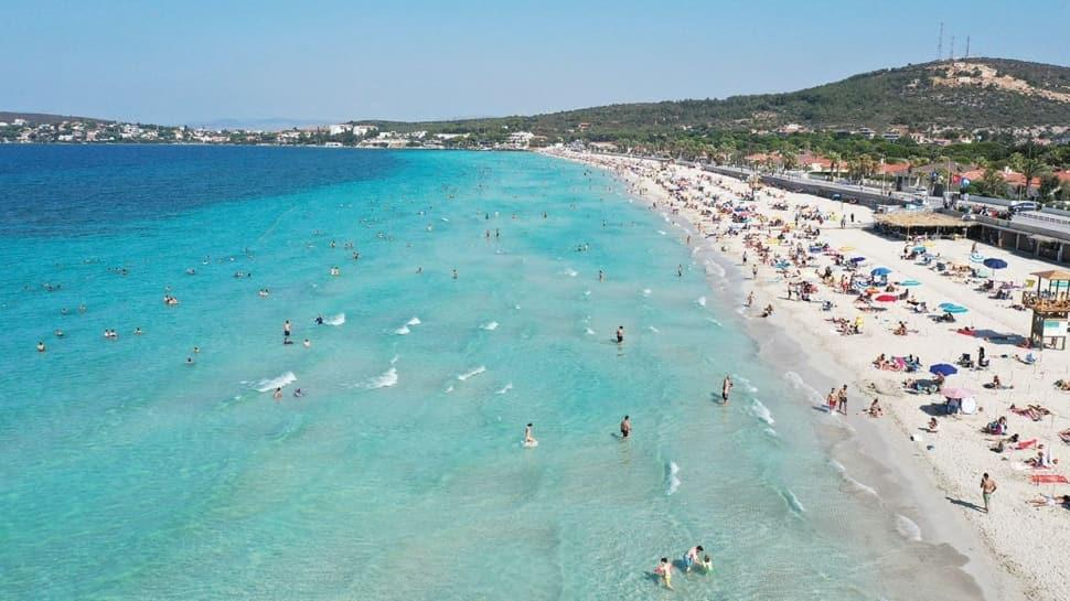 Artık Türkiye'de tatil moda!