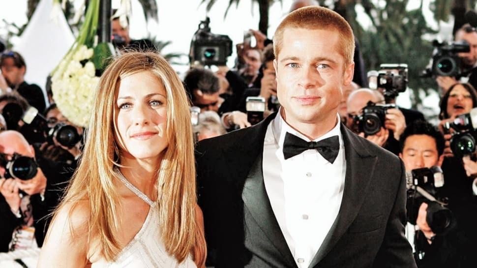 Brad Pitt ve Jennifer Aniston yıllar sonra aynı projede buluştu