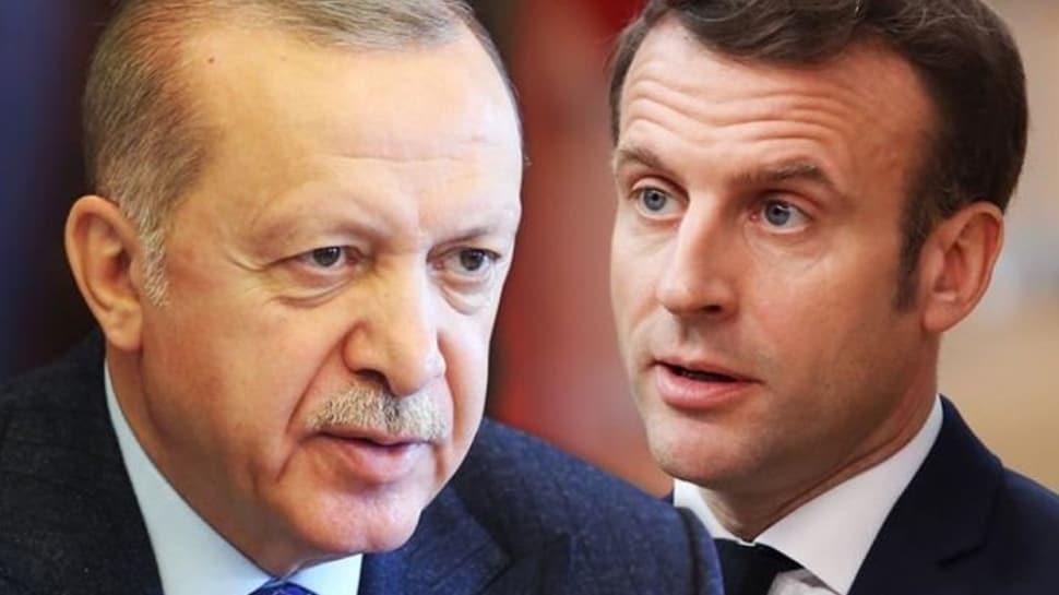 Fransız siyaset bilimciden Macron'un Doğu Akdeniz politikasına eleştiri: Yunanistan'ı destekleyerek hata yapıyor