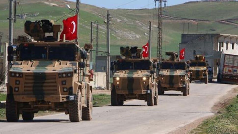 İdlib gerginliği azaltma bölgesindeki TSK'nın gözlem noktasına saldırı girişimi