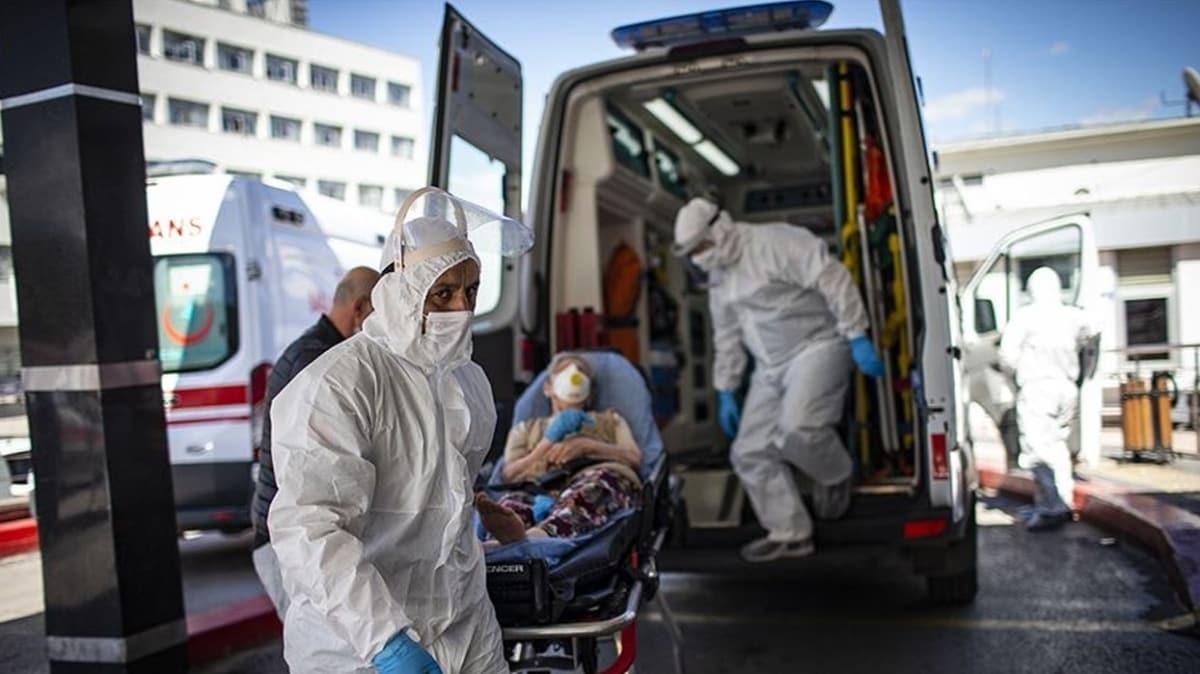 Sağlık Bakanı Koca açıkladı... İşte 16 Eylül koronavirüs tablosu