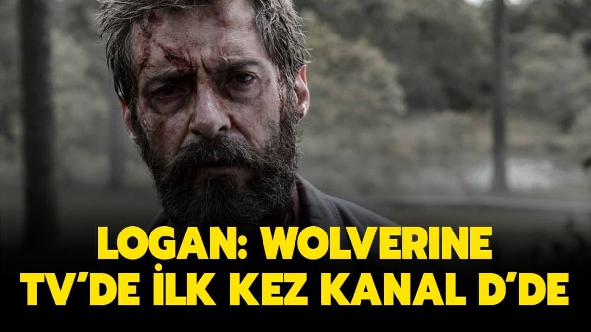 """Logan Wolverine TV'de ilk kez Kanal D'de! Logan: Wolverine filmi konusu nedir, oyuncuları arasında kimler var"""""""
