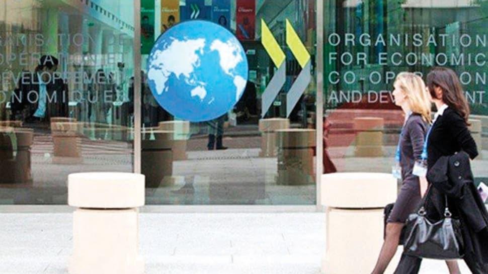 OECD'den büyüme çarkı