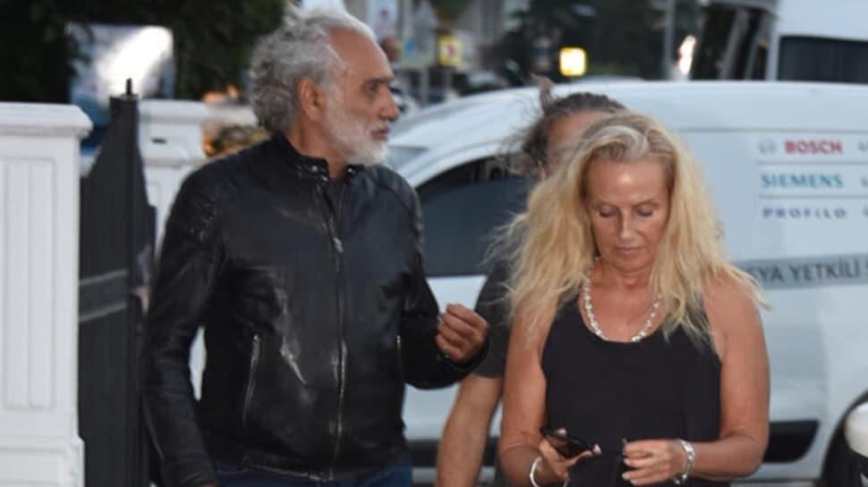 Ünlü yönetmen Sinan Çetin'in tebdirsiz hali tepki çekti