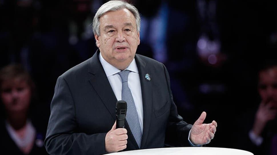 BM'ye Kıbrıs Meselesi tepkisi: Türkiye başarısız olmuş yöntemlerle yeni bir müzakere sürecine girmeyecektir