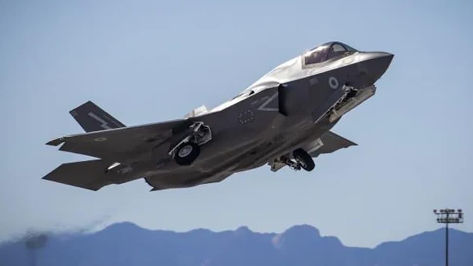 Koronavirüs, F-35'leri de vurdu: F-35 teslimatlarında aksama yaşanıyor