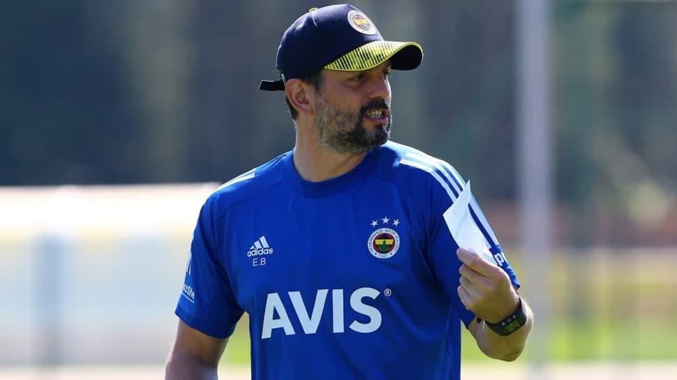 Fenerbahçe'de Erol Bulut'tan 4 transfer, 3 ayrılık raporu