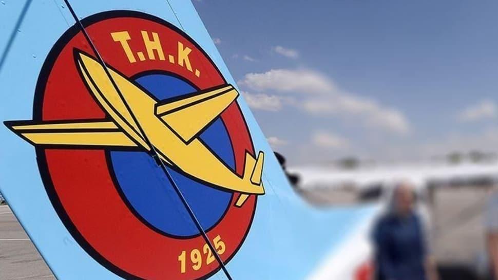 Türk Hava Kurumundan kayyum açıklaması: Heyet çalışmalarına devam etmektedir