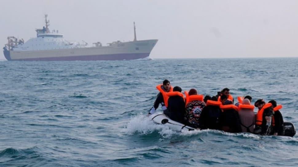 Manş Denizi'nde büyük rezalet: Fransa göçmenleri ölüme gönderdi