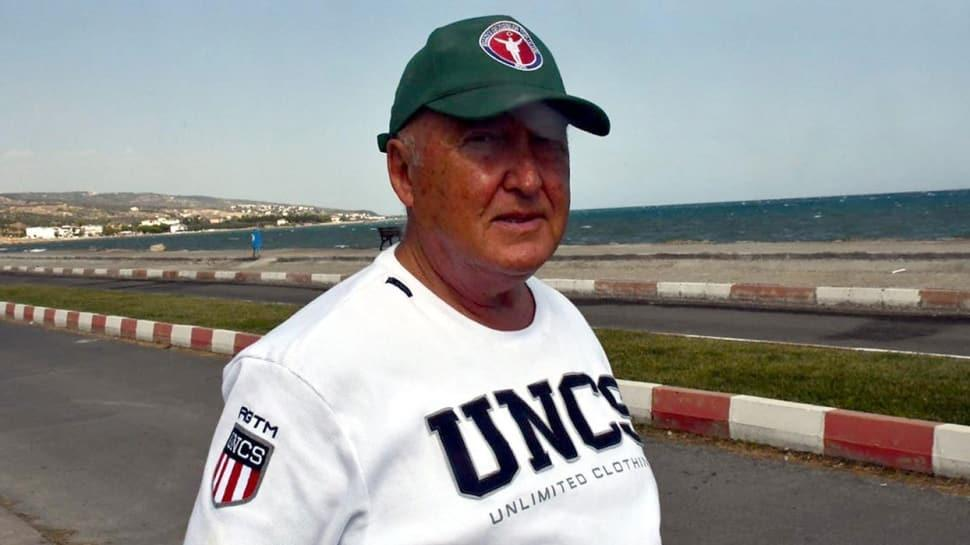 Prof. Dr. Övgün Ahmet Ercan: Marmara 2.5 metre Yunanistan'a doğru kayacak