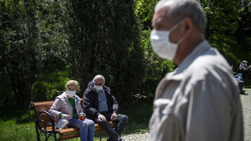 Türkiye'de doğuşta beklenen yaşam süresi 78,6 yıl