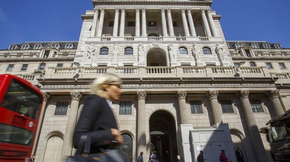 Küresel piyasalar İngiltere Merkez Bankası kararlarına odaklandı