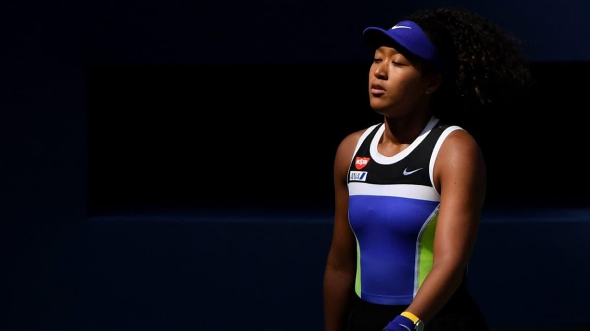 Naomi Osaka, sakatlığı nedeniyle Roland Garros'a katılamayacak