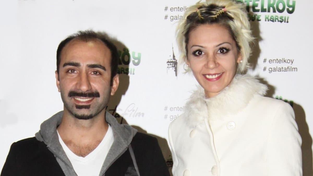 Metin Yıldız'ın eski eşi Elvan Pınar isyan etti: Kızını görmeye 3 yıl sonra geldi!