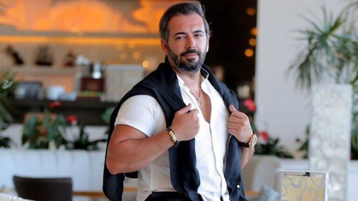 İşadamı Murat Baysal: Ortadoğu'daki malikâne projeleriyle marka haline geldik