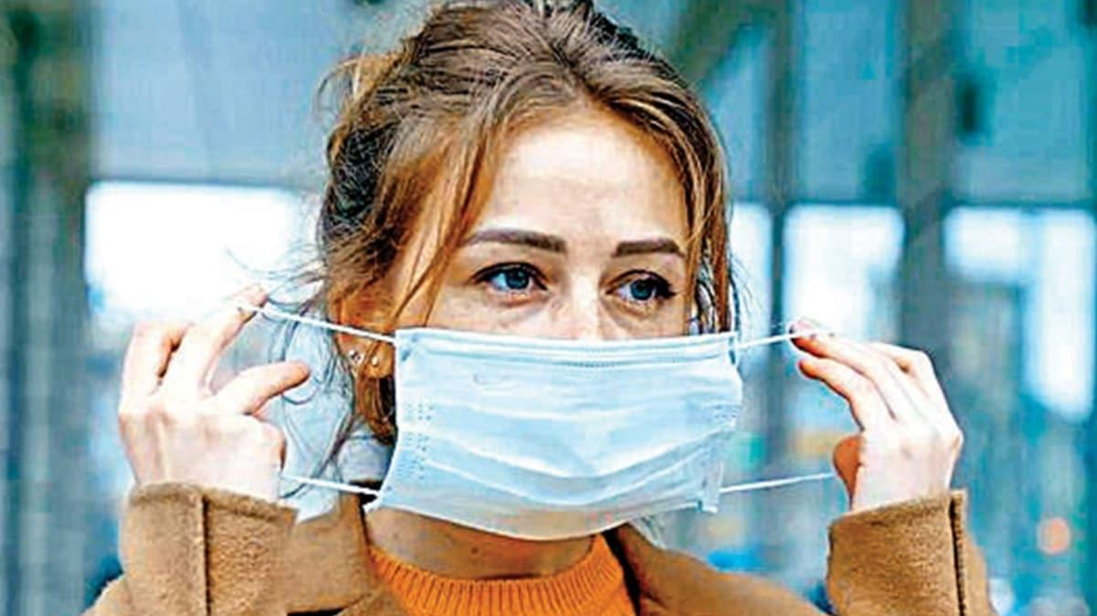 'Yüz maskeleri aşıdan daha iyi koruyor'