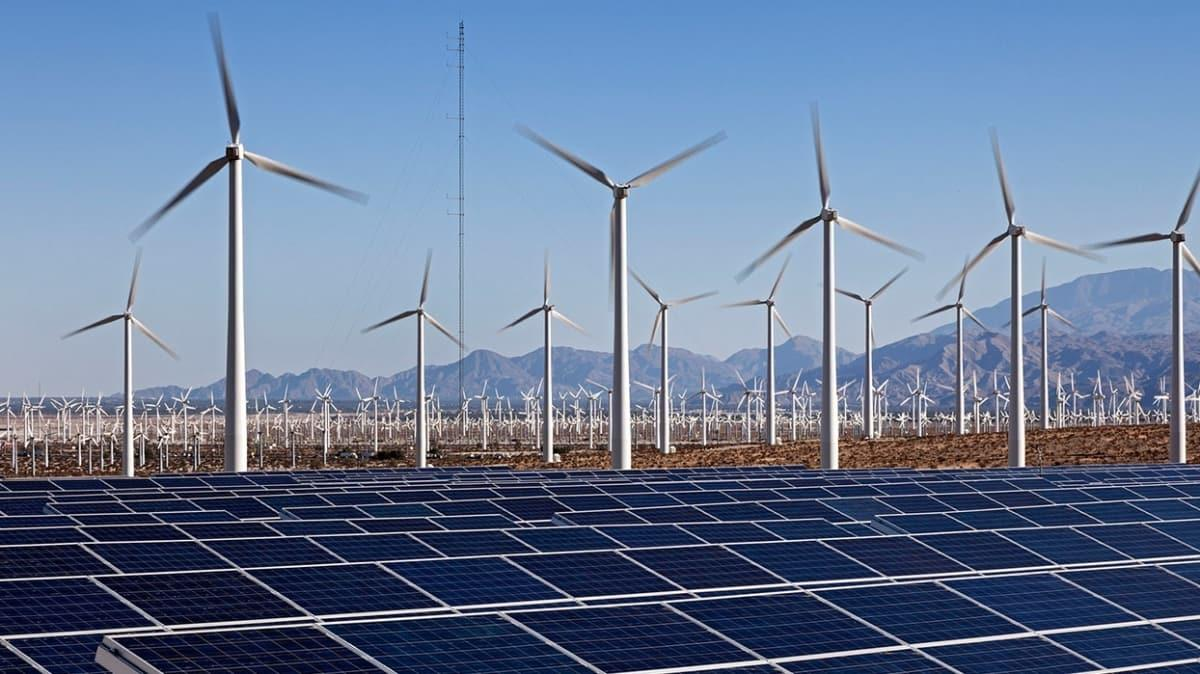 Resmi Gazete'de yayımlandı: Yenilenebilir enerjiyi destekleme mekanizmasında süre 6 ay uzatıldı