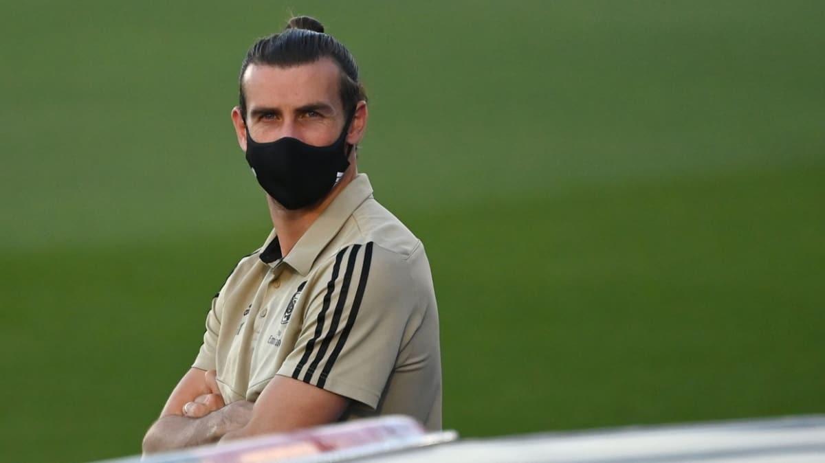 Gareth Bale adım adım Tottenham'a