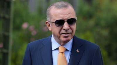 Başkan Erdoğan: İşleri tekrar sıkı tutmak zorundayız