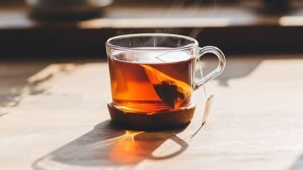 Cilde çayla gelen güzelliğe şaşıracaksınız! Çayın cilde 5 önemli faydası