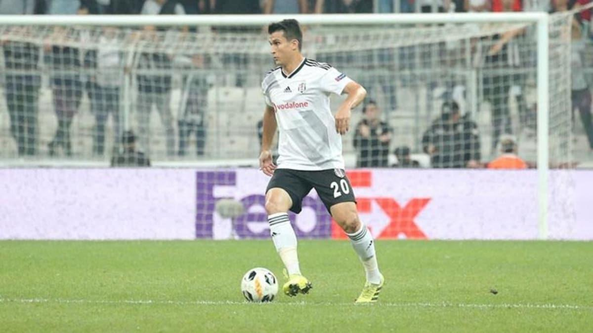 Necip Uysal, 75 maç sonra asist yaptı