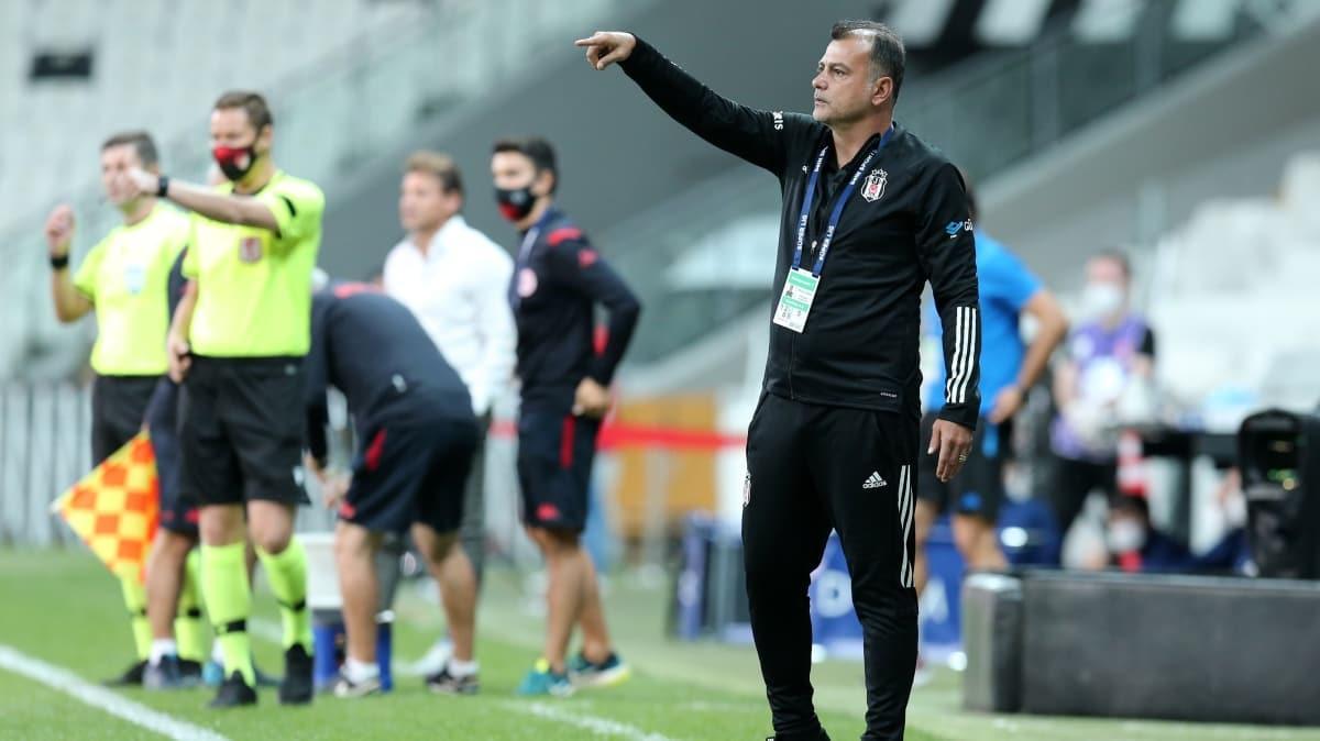 Murat Şahin'den transfer açıklaması: 'Bekliyoruz'
