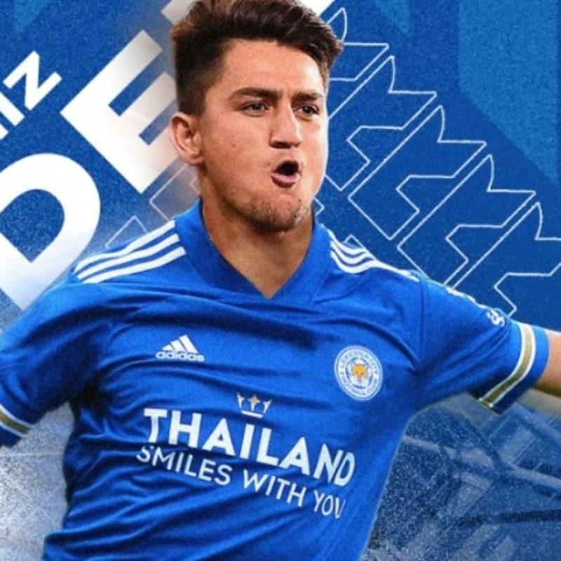 Cengiz Ünder resmen Leicester City'de