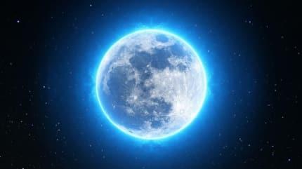 31 Ekim'de 'Mavi' dolunay gerçekleşecek
