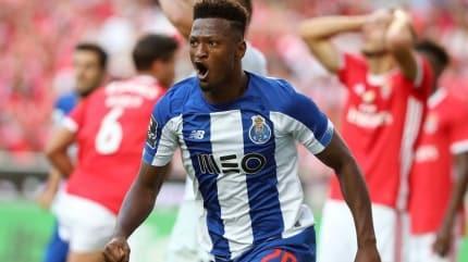 Porto fikir değiştirdi, Ze Luis F.Bahçe'de ısrarcı
