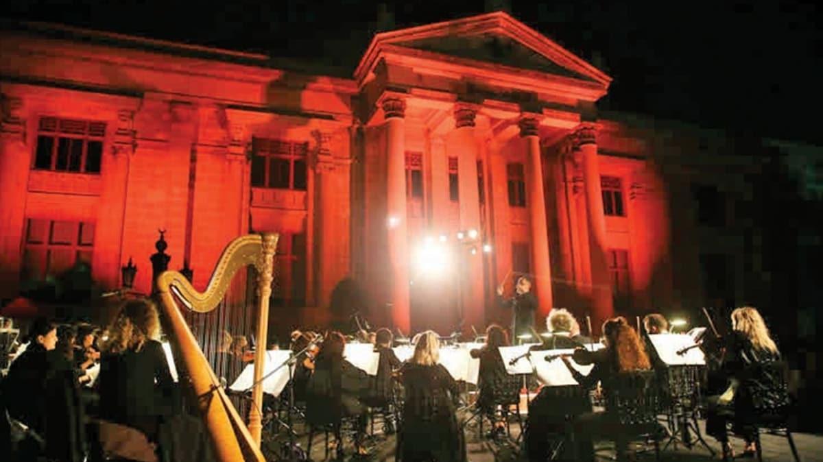 11. Uluslararası İstanbul Opera Festivali sanatseverlerle buluştu