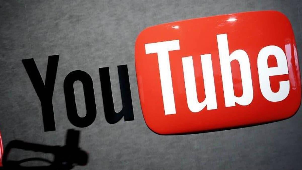 """Google'dan """"yapay zeka"""" kararı: YouTube videolarını insanlar denetleyecek"""