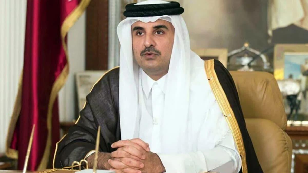Filistin'e tam destek: Katar, İsrail'le normalleşme iddialarını yalanladı