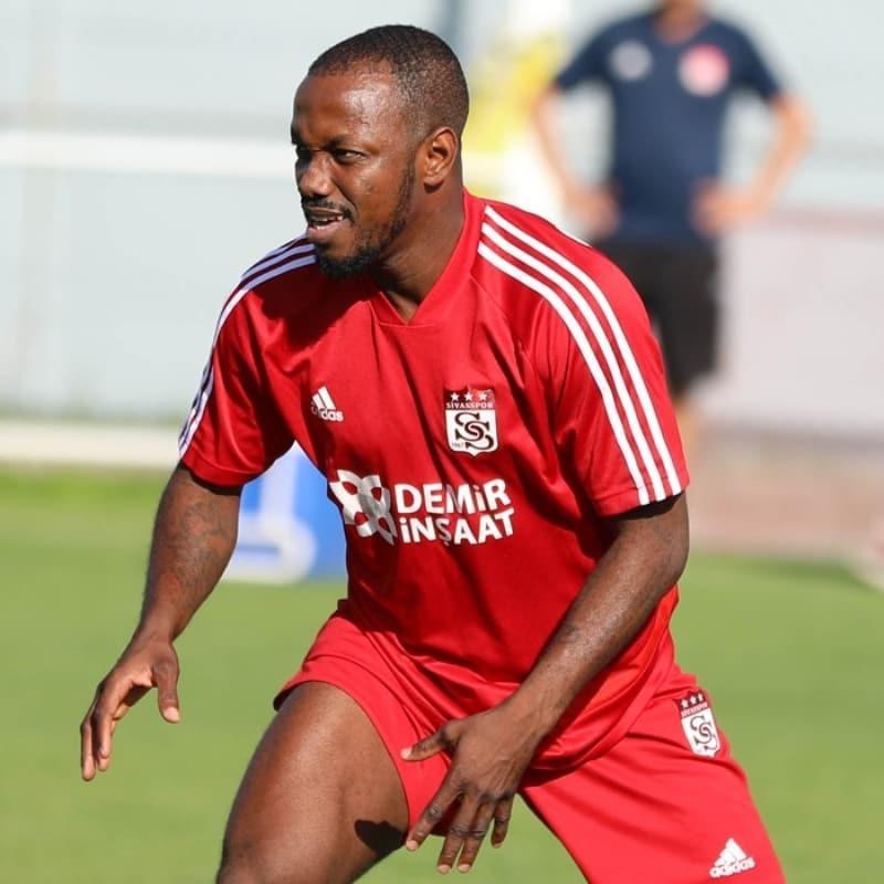 Abdou Razack Traore, Sivasspor'dan Giresunspor'a transfer oldu