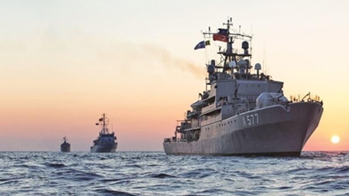 Fransız uzmandan Doğu Akdeniz hezeyanları: Türkiye durdurulmazsa sadece Akdeniz değil, Balkanlar da düşer
