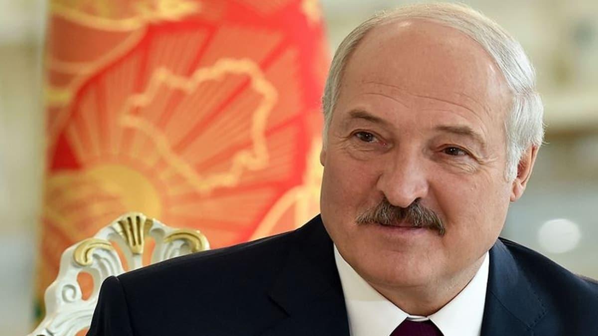 Avrupa'da Belarus çatlağı