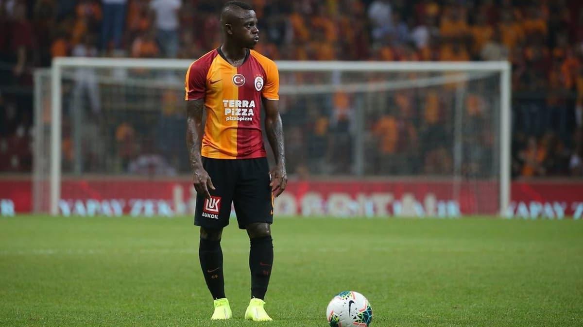 Galatasaray'da Seri için resmi teklif geliyor