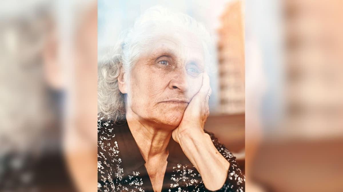 Pandemi Alzheimerli hasta ve yakınlarını vurdu