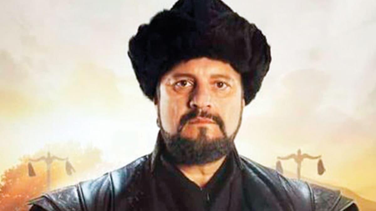 Kuruluş Osman'ın Dündar'ı Ragıp Savaş'tan hem evlilik hem doğum günü kutlaması