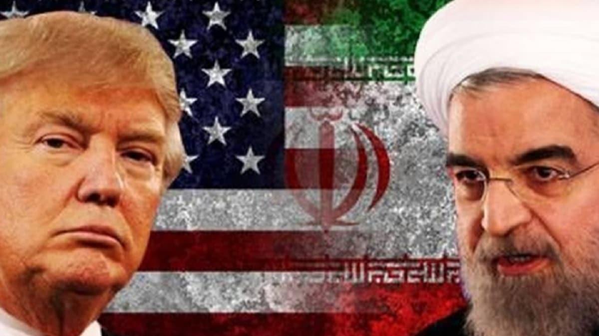 İran'dan ABD'nin yaptırımlarına ilk yorum: Hiçbir etkisi olmayacak