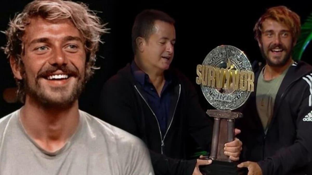 Survivor şampiyonu Cemal Can itiraflarıyla yeniden gündem oldu!